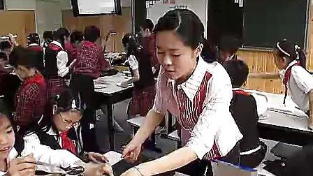 四年级科学优质课《糖画——线条的艺术》视频课堂实录