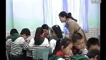 六年级综合实践含班会到外国朋友家做客_课堂实录与教师说课