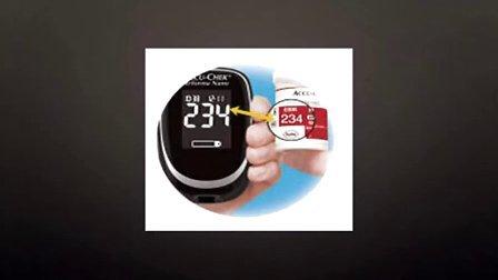 血糖仪使用方法