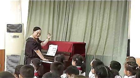 小学三年级音乐优质课观摩视频实录《我是小音乐家》李老师视频课堂实录