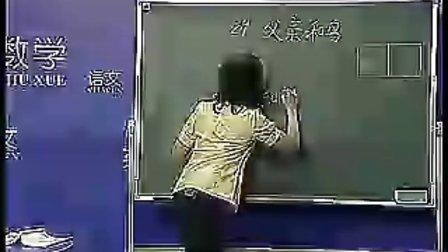 父亲和鸟(小学语文精品课例视频专辑)