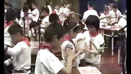 四年级 塑料毽子(小学综合实践活动教学研讨会优质课观摩)