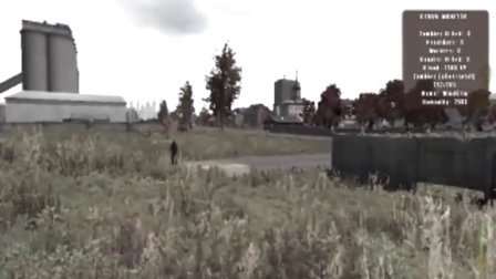 DayZ,僵尸末日,Indie Game