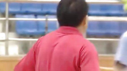 《羽毛球基本技术》教学课例(高二体育,深圳中学:周平)
