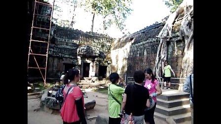 柬埔寨.越南全部