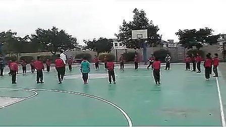 小学体育1-6年级优质课视频专辑