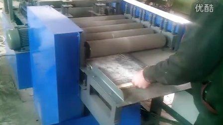 木方拼接结构图