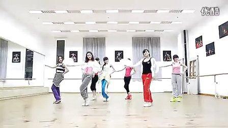 深圳大学  七朵  舞蹈练习室 《咏春》MV 绝对高清