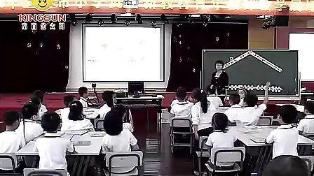 小学英语新教材青年教师教学展评及英语教师说课视频