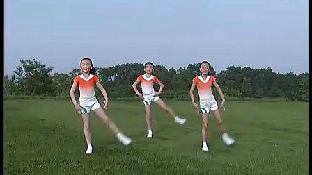 第三套全国小学生广播体操—七彩阳光—在线播放—优酷网,视