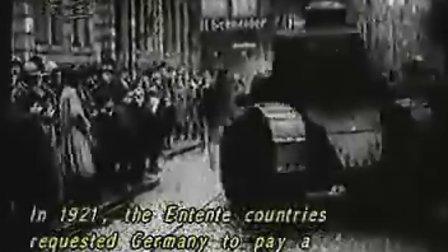 世界大战100年 第三部 第二次世界大战全程实录01