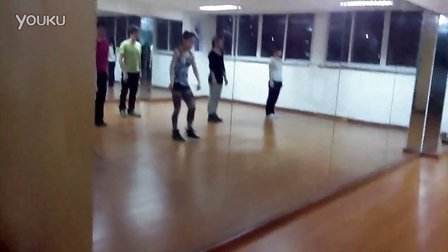 1122MV(上海火引冰薪舞蹈