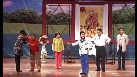 山东地方戏,现代吕剧,《碧水蓝天》,获淄博
