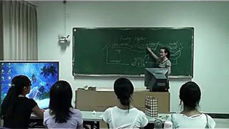 专辑:2015中小学英语教师资格考试面试说课试