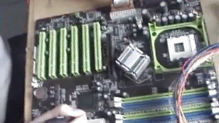 电脑维修视频教程大全cmos电路故障检测