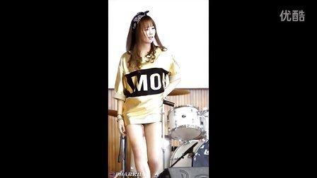 韩国Blady(姜允) - Crazy Day美腿热舞