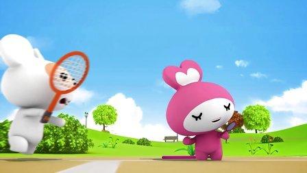 网球版_惊现史上最离谱判罚埃拉尼上演网球版《窦娥