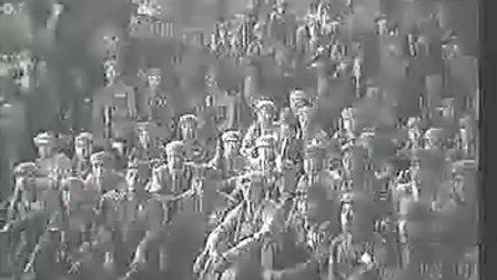 电影 英雄儿女 主题曲原唱视频