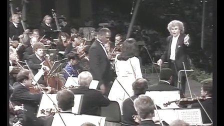 柏林森林音乐会1992-2014图片