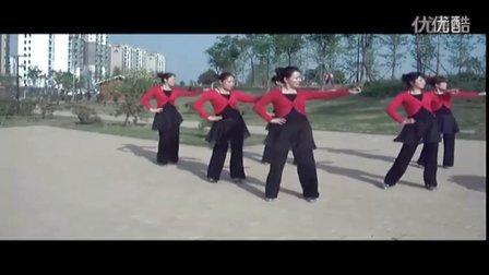临盘立华广场舞  雪山姑娘 含 背面 口令分解动作 教学 原创新