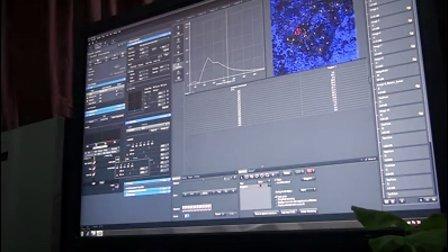 激光共聚焦显微镜操作