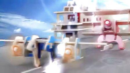 德国HABA4680TieraufTier大块积木款幼儿叠初级街舞视频图片