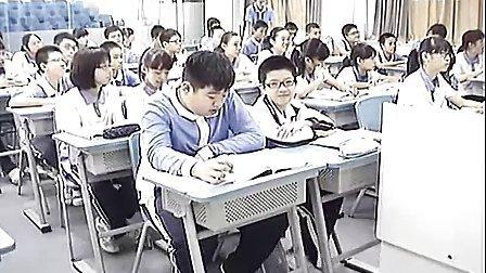初中八年级科学优质课展示《动物与行为》浙教版_要老师 教学视频
