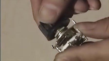 家电维修电子元件基础_标清