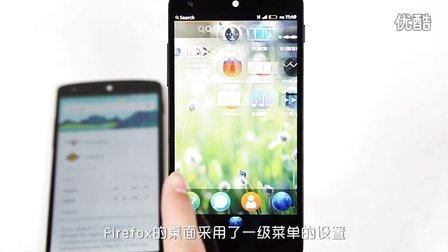 三系统合一 Nexus 5安装Firefox和Ubuntu体验(原创)