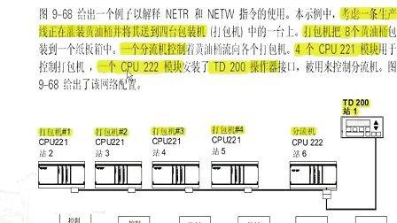西门子S7-200专辑教程(哈尔滨工业大学)-视频酸菜鱼的步骤图片