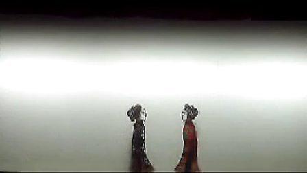 江汉大型传统皮影戏--福寿图上集