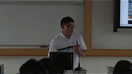 九年级信息技术优质课展示《直面网络安全》赵老师