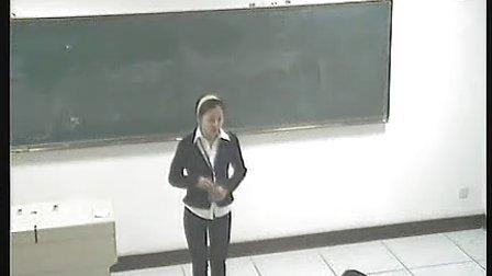 省师范生说课、模拟上课试讲及案例分析即席演讲技能大赛(综合组)