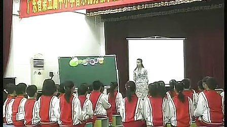 五年级蝈蝈和蛐蛐(上)广东省第五届中小学音乐优质课