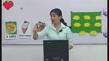 小学四年级英语优质课展示《Unit 6 Shopping》(1)_陈冰娜