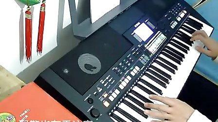 专辑:电子琴演奏