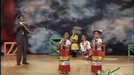 许国屏教学教案马来的雨笛子4-免费教案图片