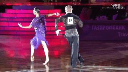 Professionals_Latin_Final_Presentation_02 - 舞蹈 拉丁 国标