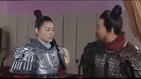 巾帼英雄穆桂英18