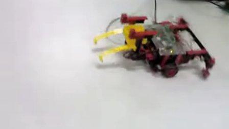 辽宁工业大学慧鱼模型实验图片