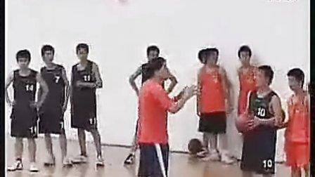 国家级高中体育优质课《高一体育与健身:篮球进攻传切配合的基本技战术》视频课堂实录