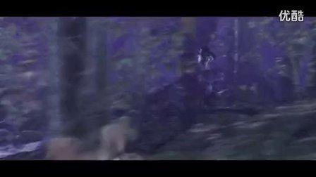 《魔兽世界》开场动画