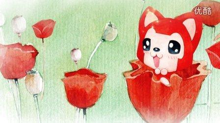 桃子折纸图解步骤