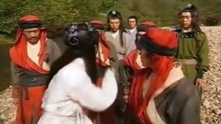 新蜀山剑侠传香港电视剧新红楼梦图片