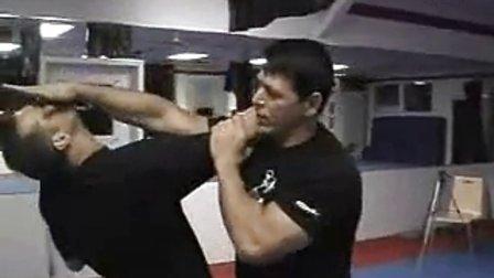 以色列格斗术视频教程(马伽术)