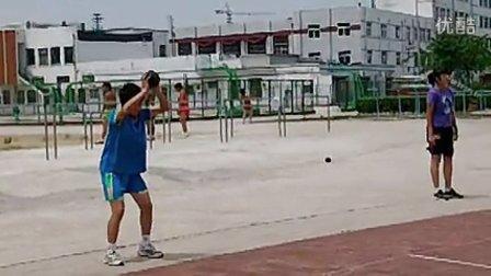 马坝高级中学高中v高中水平考试学业体育会考图片