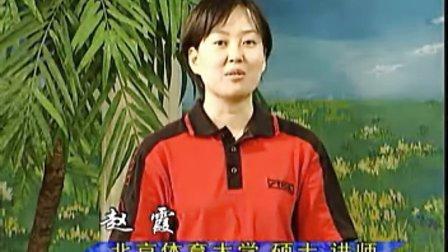 《乒乓球直拍学习》 00 序目录