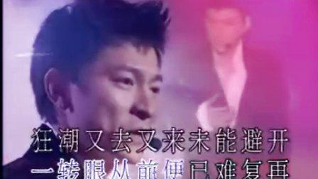 刘德华2002演唱会a图片