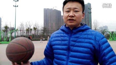91篮球教学 14课 NBA 爆发性胯下运球强突过人 科比欧文惯用动作
