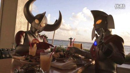 ULTRAHAWAII奥特曼夏威夷奥胡岛篇02.风味美食